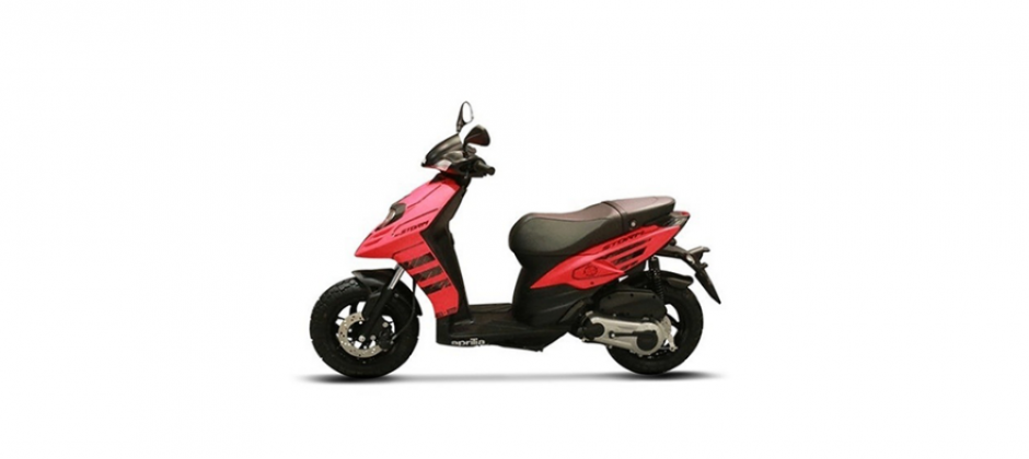 Aprilia Storm Scooter Goes On Sale In Nepal