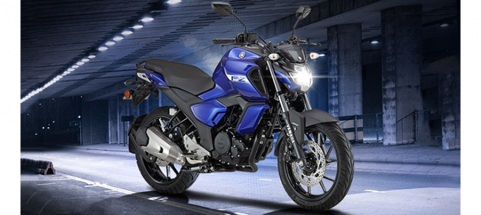 Bs6 Yamaha Fz V3 And Fzs V3 Officially Launched