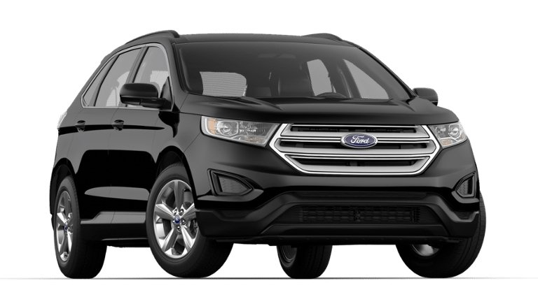 We have seen the galaxy Edge, Now it's Ford Edge in Nepal