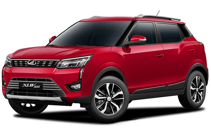 Mahindra Xuv300 Strong Engine Long Equipment List And Quality Ride